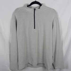 Roundtree &Yorke performance pullover Size XL